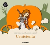 CENICIENTA (MINI POPS)