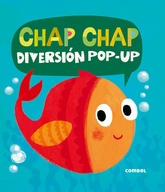 CHAP CHAP . DIVERSION POP - UP
