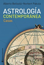 ASTROLOGIA CONTEMPORANEA. CASAS