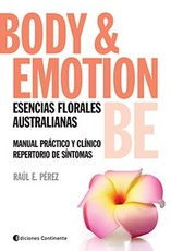 BODY y EMOTION BE ESENCIAS FLORALES AUSTRALIANAS