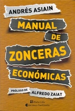 MANUAL DE ZONCERAS ECONOMICAS