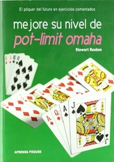 MEJORE SU NIVEL DE POT-LIMIT OMAHA