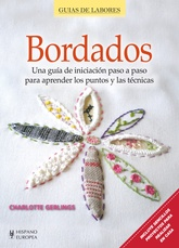 BORDADOS . GUIAS DE LABORES