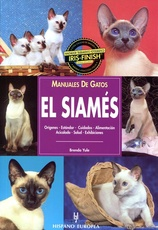 EL SIAMES . MANUAL DE GATOS