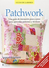 PATCHWORK . GUIAS DE LABORES