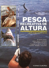 PESCA RECREATIVA DE ALTURA