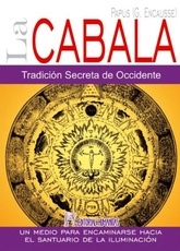 CABALA . TRADICION SECRETA DE OCCIDENTE , LA