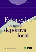 ESTRATEGIAS DE GESTION DEPORTIVA LOCAL