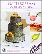 BUTTERCREAM . LA BIBLIA ACTUAL