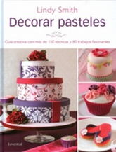 DECORAR PASTELES