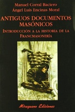 ANTIGUOS DOCUMENTOS MASONICOS