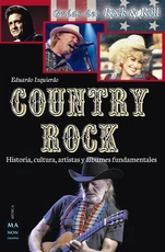 COUNTRY ROCK . GUIAS DEL ROCK & ROLL
