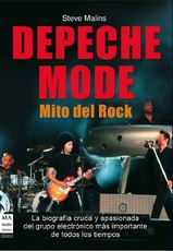 DEPECHE MODE . MITO DEL ROCK