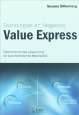 TECNOLOGIAS EN NEGOCIOS VALUE EXPRESS