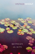 BETWEEN THE ACTS - Vintage