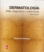 DERMATOLOGIA ATLAS DIAGNOSTICO Y TRATAMIENTO 4 TA