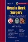HEAD & NECK SURGERY RHINOLOGY FACIAL 2 VOL + DVD