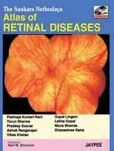 ATLAS OF RETINAL DISEASES