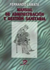 MANUAL D ADMINISTRACION Y GESTION SANITARIA