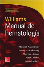MANUAL DE HEMATOLOGIA WILLIAMS