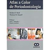 ATLAS A COLOR D PERIODONTOLOGIA