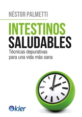 INTESTINOS SALUDABLES, TEC. DEPURATIVAS...