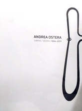 Andrea Ostera. Obras / Works 1994-2017