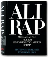 Ali Rap, Muhammad Ali the first heavyweight champion of rap