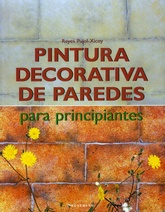 PINTURA DECORATIVA DE PAREDES