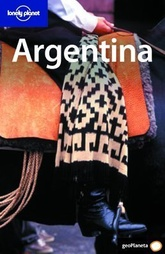 Argentina, guia turistica (lonely planet)