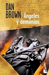 Angeles y demonios (booket)