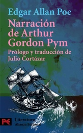 Narracion de Arthur Gordon Pym