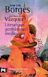 LITERATURAS GERMANICAS MEDIEVALES