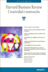 Harvard business review, creatividad e innovacion