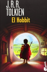 Hobbit, El  (booket)