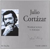 NARRACIONES Y POEMAS + CD. JULIO CORTAZAR