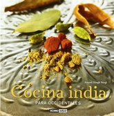 COCINA INDIA PARA OCCIDENTALES