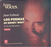 POEMAS DE SIDNEY WEST. CD, LOS