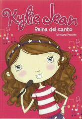 KYLIE JEAN REINA DEL CANTO
