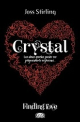 Finding Love 3. Crystal