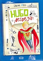 Hugo ¡despega!