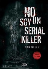 John Cleaver 1. No soy un serial killer