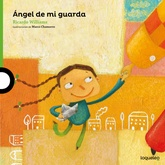 Angel de mi guarda (incluye CD)