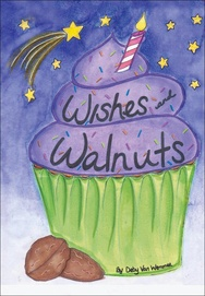 Tapa del libro Wishes And Walnuts