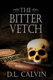 Tapa del libro The Bitter Vetch