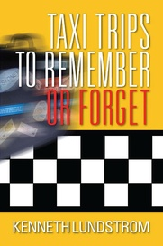 Tapa del libro Taxi Trips To Remember Or Forget