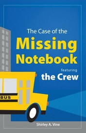 Tapa del libro The Case Of The Missing Notebook