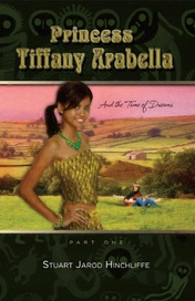 Tapa del libro Princess Tiffany Arabella And The Time Of Dreams