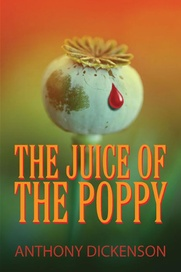 Tapa del libro The Juice Of The Poppy