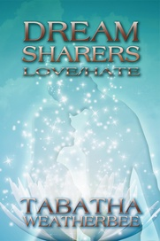 Tapa del libro Dream Sharers: Love/hate